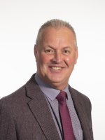 Councillor  Paul McLean (PenPic)
