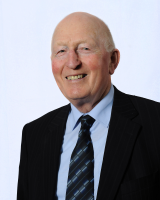 Councillor Robert Mulligan (PenPic)