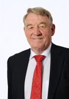 Councillor Wills Robinson (PenPic)