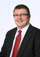 Councillor James Shiels (PenPic)