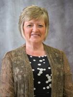 Councillor Frances Burton