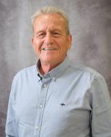 Councillor Ian Milne