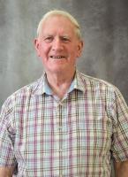 Councillor Sean  Clarke