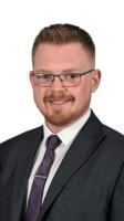 Councillor Kyle Black