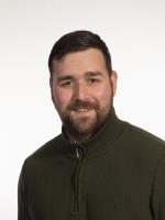 Councillor Dan Kerr