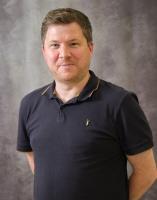 Councillor Niall McAleer