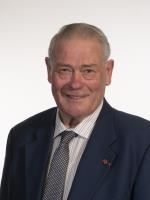 Councillor Phelim Gildernew