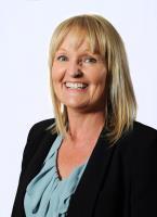 Councillor Sharon McAleer