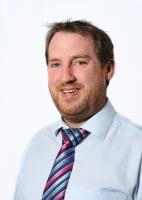 Councillor Darren Totten