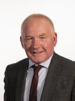 Councillor Brian McGuigan