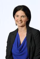 Councillor Kim Ashton