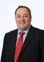 Councillor  Derek  McKinney