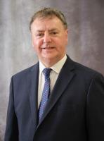 Councillor Wilbert Buchanan