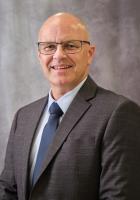 Councillor Dominic Molloy