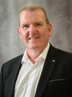Councillor John McNamee