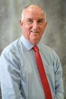 Councillor Trevor Wilson